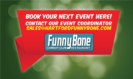 Hartford Funny Bone - Event