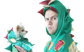 Piff The Magic Dragon (PG13)