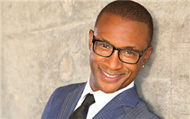 Cancelled Show - Tommy Davidson