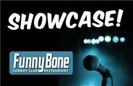 Wulle Mammoth Comedy Showcase