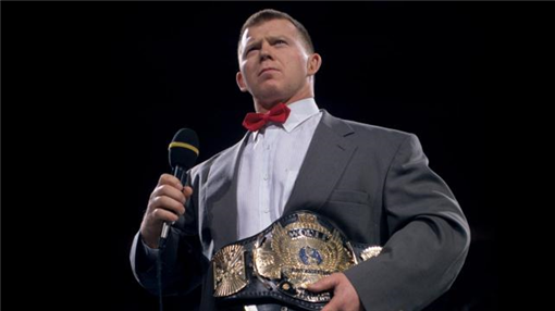 An Evening with Bob Backlund