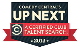 Comedy Central''s UP NEXT