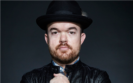 Cancelled Show - Brad Williams