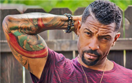 Deon Cole: Cole Blooded Seminar Tour